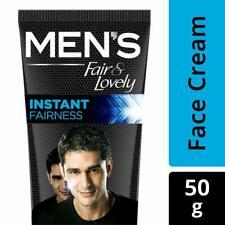 12x Fair and & Lovely men INSTANT FAIRNESS RAPID ACTION CREAM - 50gm