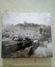 """Lacrimas Profundere """"Songs for the last view´"""" Digipack CD + DVD"""