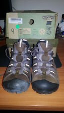 Mens Size 9 US, 42 EU, 8 U.K. 27cm Hiking shoes (Walnut)