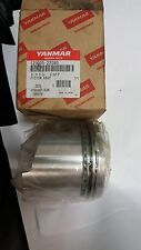 Yanmar 3TNV88T  Piston and Piston Ring Set NEW