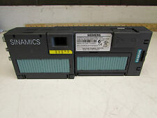 SIEMENS 6SL3244-0BB13-1FA0 SINAMICS CONTROL UNIT CU240E-2 PN-F  MAKE OFFER!