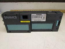 SIEMENS 6SL3244-0BB13-1FA0 SINAMICS CONTROL UNIT CU240E-2 PN-F  MAKE OFFER!