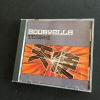 GOURYELLA Tenshi w/ ATB 5TRX RARE REMIXES & EDIT USA LIMITED CD Single 2000