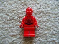 LEGO Star Wars - Rare R-3PO Protocol Droid - Red Droid - Excellent