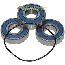 Rear Wheel Ball Bearings Fits SUZUKI VL1500 VL1500T Boulevard C90 2005-2009