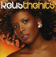 Kelis - Hits [New CD]