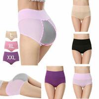 Fashion Women Menstrual Period Pants Leak Proof Panties Briefs Underwear Girls