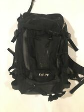 F-Stop Tilopa BC 50 Liter Expedition Pack Camera Bag (Anthracite Black) Preowned
