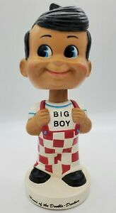Funko Wacky Wobblers Ad Icons BIG BOY Bobble-Head Vinyl Figure