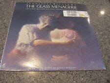 "Tennessee Williams ""The Glass Menagerie"" SEALED NM LP"