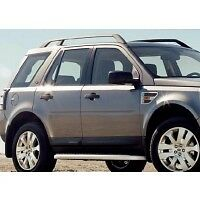 GENUINE LAND ROVER - FREELANDER 2 - ROOF RAILS FOR MODELS LESS SUNROOF -LR006608