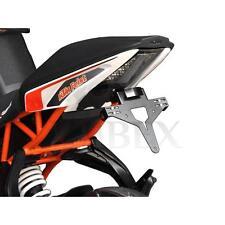 KTM RC 125/200/390 14-16 Targa Supporto/Piastra di interruzione Ibex