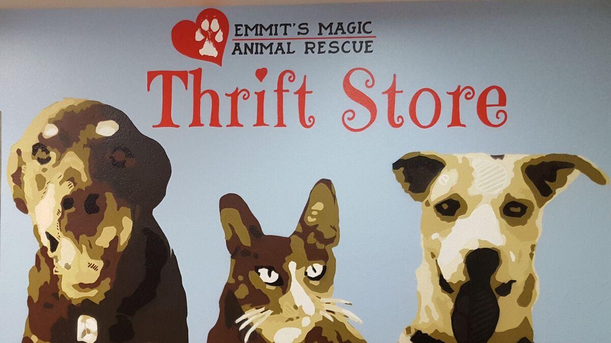 Emmits Thrift