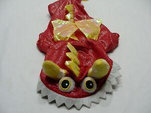 MARTHA STEWART PETS - Winged Dragon - Medium Size Dog Halloween Costume!