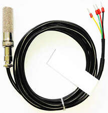 Soil Temperature/Moisture Sensor Probe SHT10 Arduino