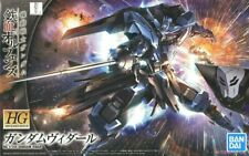 Bandai Gundam Iron-Blooded Orphans Vidar 1/144 Scale HG Model Kit IBO 027 USA
