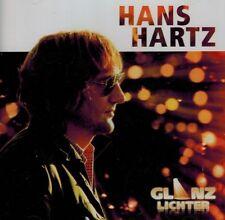 CD NEU/OVP - Hans Hartz - Glanzlichter - Die weißen Tauben sind müde u.a.