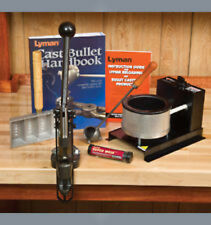Lyman Mini-Mag Furnace Master Casting Kit 220 / 230 Volt    # 2712015    New!