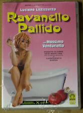 DVD - Ravanello Pallido