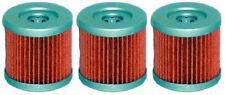 3 Oil Filter Filters for Suzuki Z400 LTZ400 LT-Z400 Z LTZ 400 LTR450 LT-R450