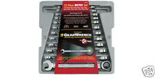 WOW! GearWrench 12pc Metric Ratcheting Wrench set #9412, Great Christmas Gift!