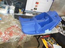 NOS Honda OEM April Blue Inner Box 1986 NB50 81131-GN2-670ZD