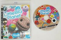 Ps3 - Little Big Planet- FAST POST GOOD CONDITION NO MANUAL