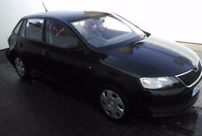 2014 SKODA RAPID TDI BREAKING SPARES TDI MK3 DOORS AIRBAG SPACEBACK 14 2015 2016