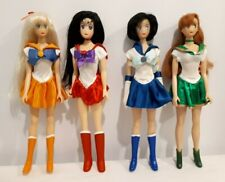 Sailor Moon dolls - 1995 and 1997