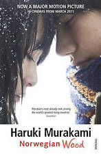Norwegian Wood by Haruki Murakami (Paperback, 2010)