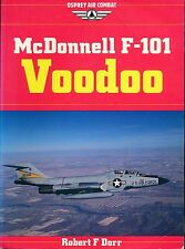 McDonnell F-101 Voodoo (Osprey Air Combat)