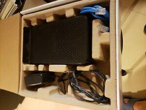 Netgear Router C3700 N600 WiFi Cable Modem Router DOCSIS 3.0