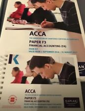 Kaplan Acca for sale | eBay