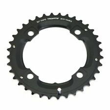 SRAM / Truvativ MTB X0, X9, 2x10 speed 36T Chainring BCD 104mm, Long Pin