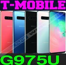 Samsung Galaxy S10+ Plus G975U (T-MOBILE & METRPCS) 128GB │ 512GB │ 1TB  **O/B**