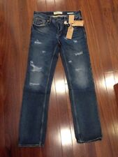 BNWT guess Lincoln Jeans in Transient Wash, size 31X32 Inseam