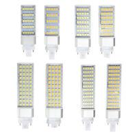 G23 5050 SMD Lumieres a economie d'energie inserees blanc Lampe de mais a c K8W4
