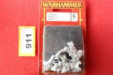 Games Workshop Warhammer Storm of Chaos Albion Fen Beast BNIB New Fenbeast Metal