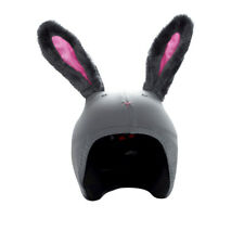 COOLCASC BUNNY RABBIT ANIMAL  BOARDING HELMET COVER COOL CASC SHOW TIME