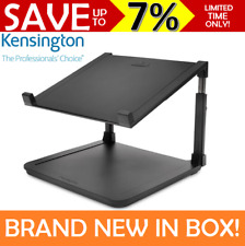 Laptop & Desktop Accessories Stands, Holders & Car Mounts Kensington Smartfit 60112 Notebook Stand Grey Professional Sale New