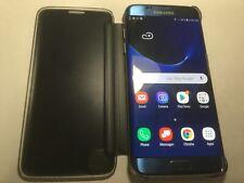 Samsung Galaxy S7 edge SM-G935V - 32GB - Coral Blue (Unlocked)  CDMA/GSM