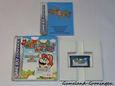 Nintendo Gameboy Advance Game: Super Mario Advance [PAL] (Complete) [NEU6]