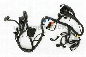 Fit For Royal Enfield Himalayan Main Cable Harness