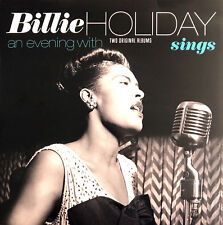 Billie Holiday LP Billie Holiday Sings - Limited Edition, 180g Green Vinyl