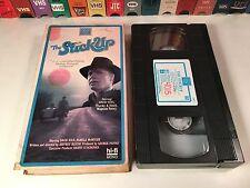 * The Stick Up Adventure Crime Romance Drama VHS 1977 David Soul Pamela McMyler