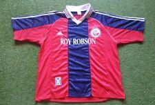 FC Hansa Rostock Trikot XXL 98/99 Adidas Shirt Roy Robson