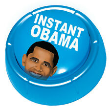 Instant Obama Button, Funny Sound Button Gag Gift