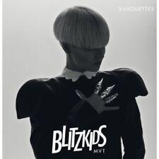 Blitzkids Mvt. - Silhouettes [New CD] Hong Kong - Import