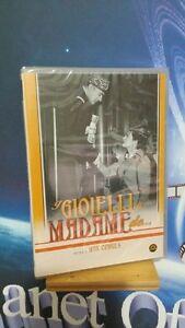 I gioielli di madame de..*DVD*NUOVO