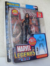 x 23 action figure apocalypse series poseable comic book marvel legends 71143